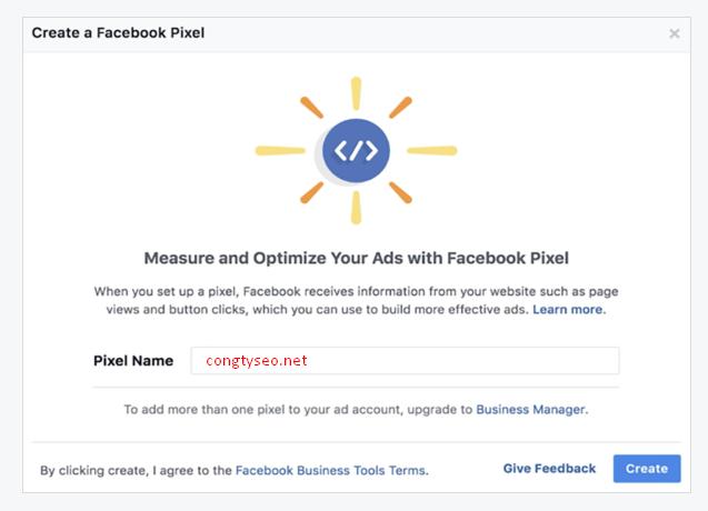 facebook pixel là gì